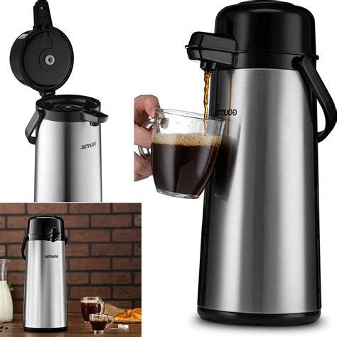 coffee carafe thermos Target