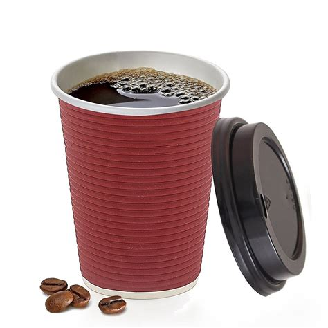 coffee insulated paper cups eBay