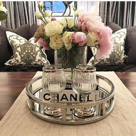 coffee table decor Target