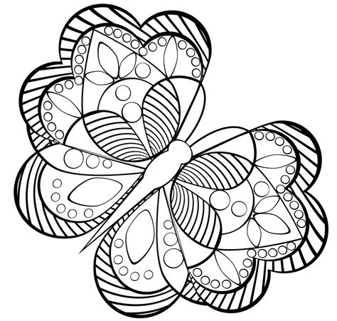 colouring mosaic patterns Kids Coloring Pages