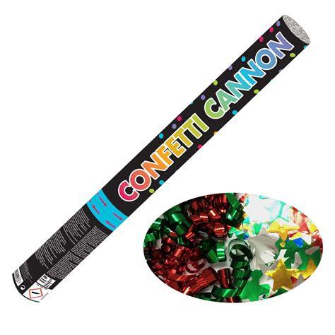 confetti cannon eBay