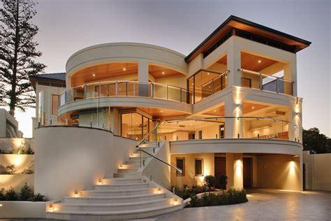 contemporary styles Dream Home Design USA