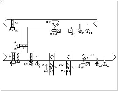 free download ebooks Control Logic Diagram Hvac