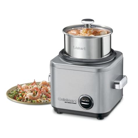 free download ebooks Cuisinart Rice Cooker 4 Cup Manual.pdf