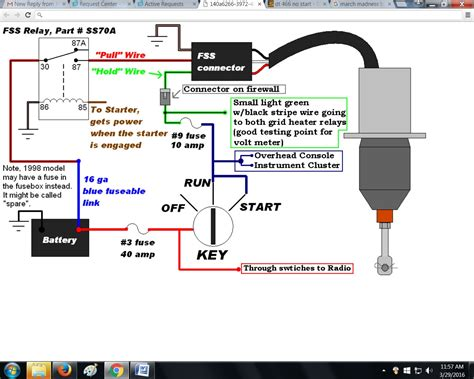 free download ebooks Cummins Fuel Shut Off Solenoid Wiring Diagram