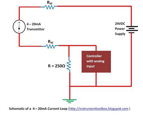 free download ebooks Current Loop Wiring Diagram