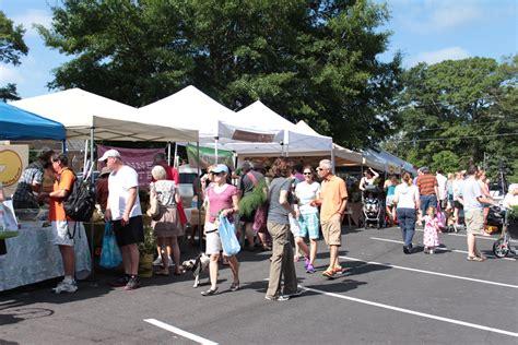 current vendors Peachtree Road Farmers Market