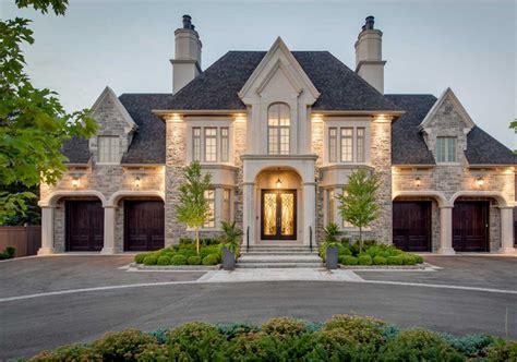 Custom Home Design Ideas