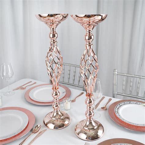 decorative table candle holder eBay