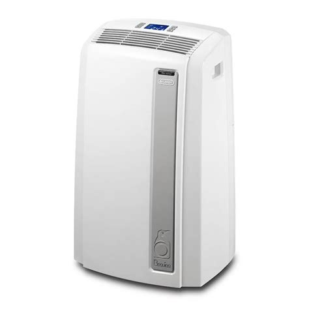 free download ebooks Delonghi Portable Air Conditioner Manual Nf90.pdf