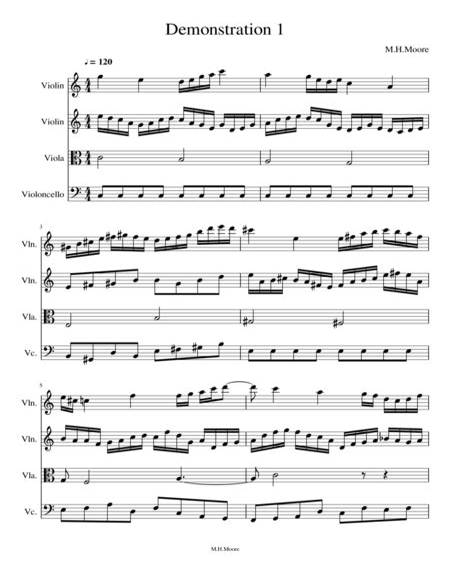 Despacito Original Key Tenor Sax  music sheet