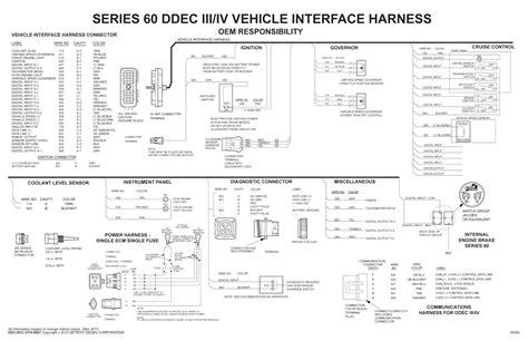free download ebooks Detroit Diesel Wiring Schematics