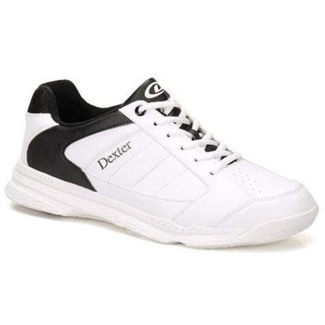 dexter mens tenpin bowling shoes