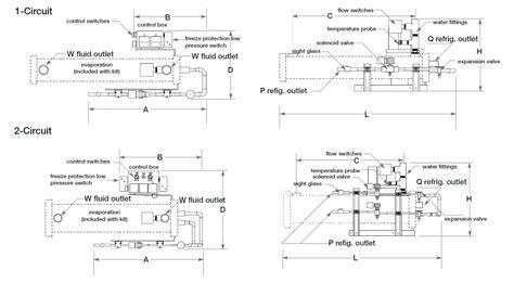 free download ebooks Diagram Drake Wiring Chiller Estq60s2