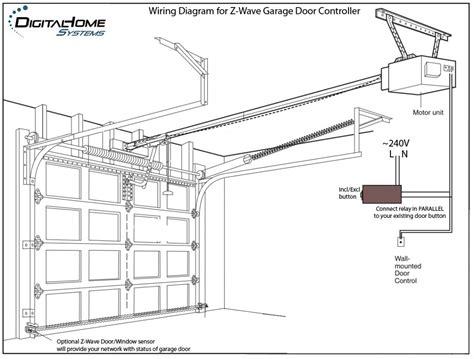 free download ebooks Diagram Of An Electric Wire A Garage Door Opener