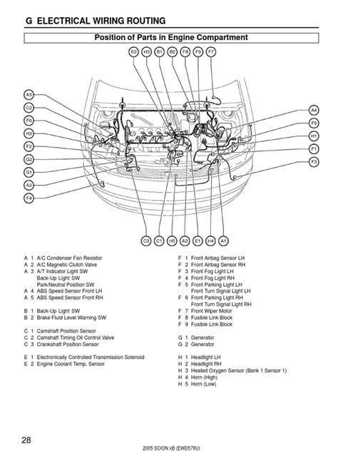 free download ebooks Diagram Toyota Scion