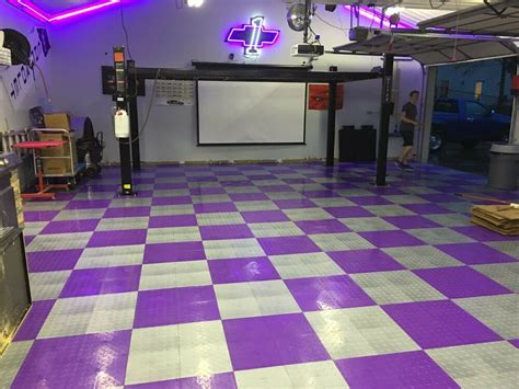diamond plate floor tile eBay