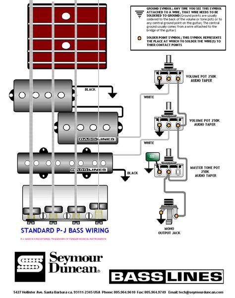 free download ebooks Dimarzio P Bass Wiring Diagram