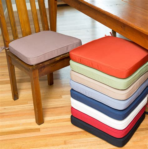 dining chair cushions Target