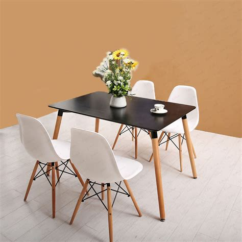 dining table 4 chairs eBay