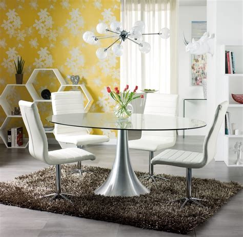 dining tables contemporary dining room furniture from dwell