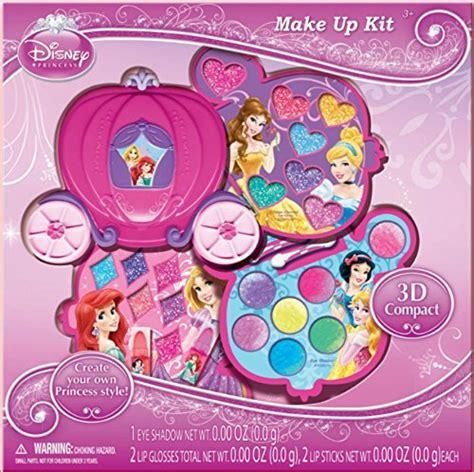 disney princess makeup kit eBay