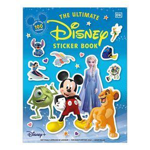 disney stickers books Target