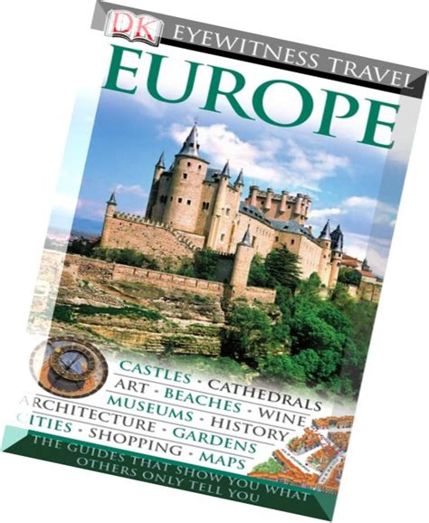 free download ebooks Dorling Kindersley Guide Books.pdf