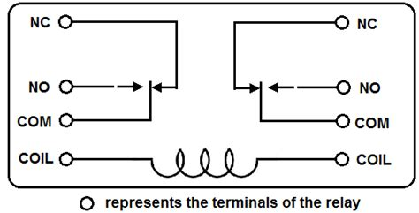 free download ebooks Double Pole Relay Wiring Diagram