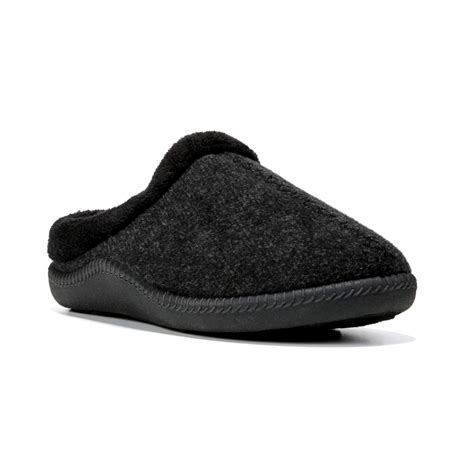 dr scholls mens slippers Target