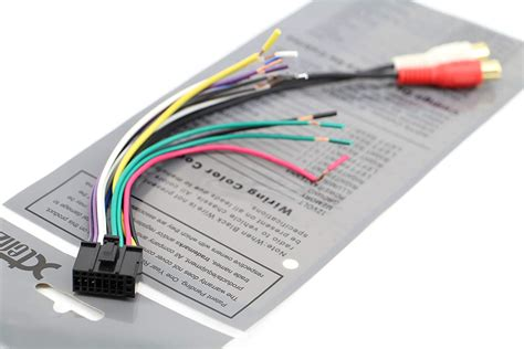 free download ebooks Dual 16 Pin Wire Harness