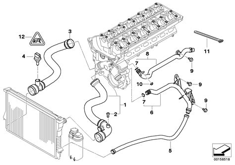free download ebooks E46 Cooling System Diagram