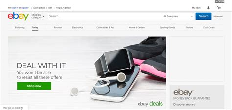 eBay Electronics Cars Fashion Collectibles Coupons