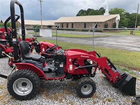 eMax S SERIES World s 1 Selling Tractor including