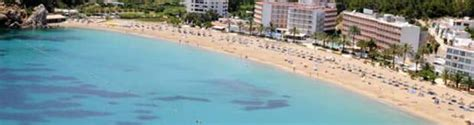 easyJet Cheap winter flights to Ibiza for 24 99 or less