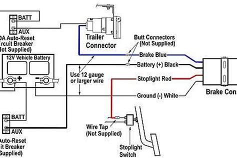free download ebooks Electric Brake Controller Wiring Diagram