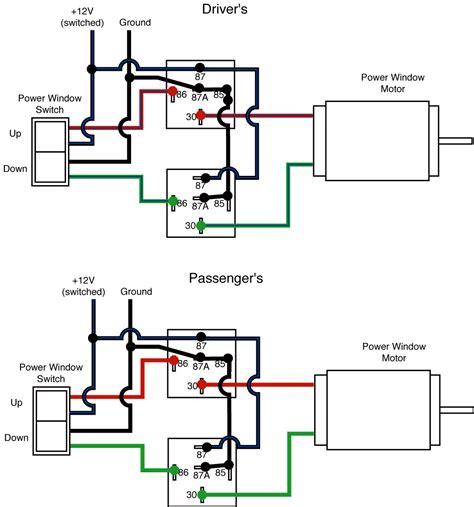 free download ebooks Electric Windows Wiring Diagram