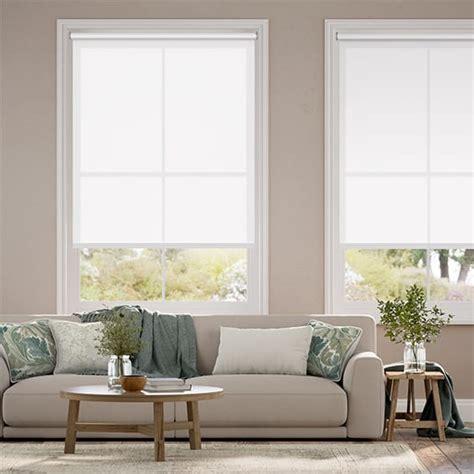 energy saving thermal blinds Blinds 2go Designer