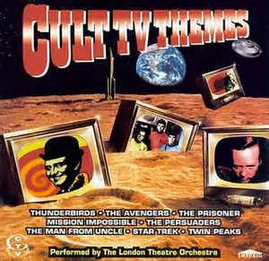 epguides TV Themes on CD