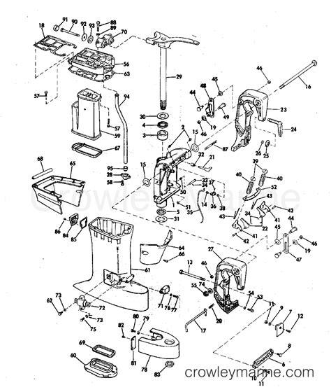 free download ebooks Evinrude Model 50273c 50 Hp Wiring Diagram
