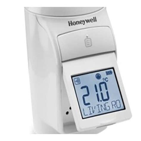 evohome Honeywell UK Heating Controls