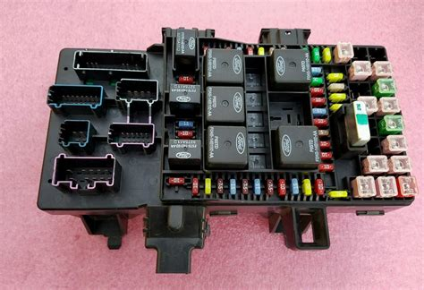 free download ebooks Expedition Fuse Box Location