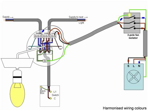 free download ebooks Extractor Fan With Light Wiring Diagram