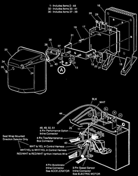 free download ebooks Ez Go 36 Volt Controller Wiring Diagram