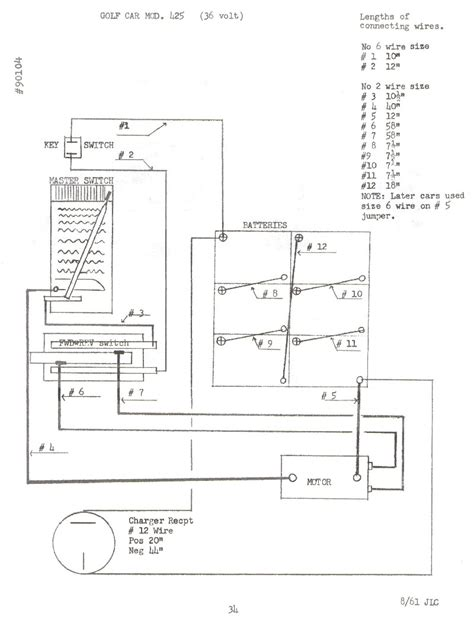 free download ebooks Ezgo Battery Charger Wiring Diagram