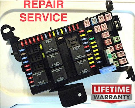 free download ebooks F250 Fuse Box Repair