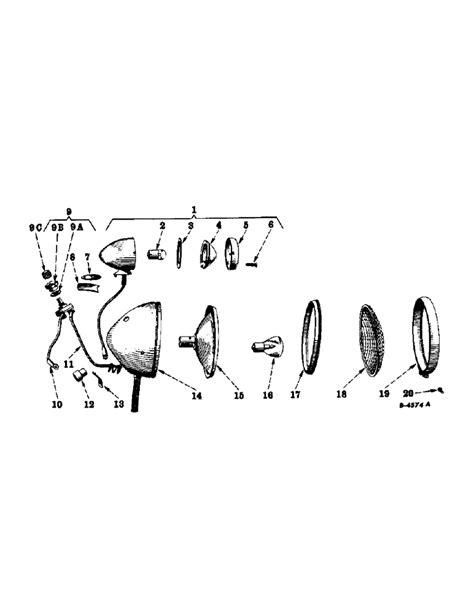 free download ebooks Farmall Rear Light Diagram