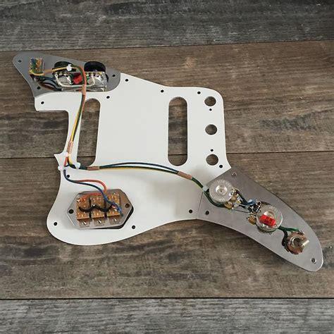 free download ebooks Fender Jaguar Wiring Harness