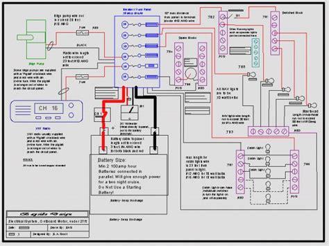 free download ebooks Fiberform Boat Electrical Wiring Diagram