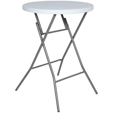 folding bar height tables Target